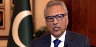 पाकिस्तान: कोरोना वैक्सीन लेने के बाद राष्ट्रपति आरिफ अल्वी कोरोना की चपेट में