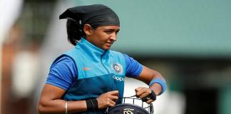 भारतीय महिला टी20 टीम की कप्तान हरमनप्रीत कौर हुई कोरोना की शिकार, घर में खुद को किया आइसोलेट