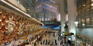 दिल्ली एयरपोर्ट पर जल्द शुरू होंगे यात्रियों के रैंडम कोविड-19 टेस्ट
