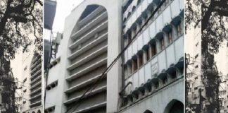 कोरोना: एक साल बाद खुले जमात की मरकज बिल्डिंग के ताले, थाने में नाम देने के बाद 50 लोगों ने की इबादत