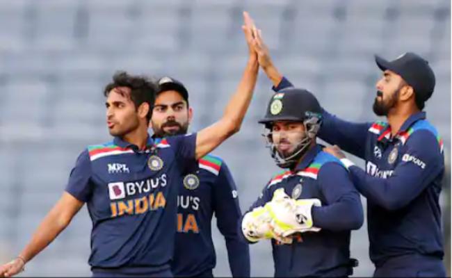 IND vs ENG: टीम इंडिया ने इंग्लैंड को वनडे सीरीज में भी चटाई धुल, ये खिलाड़ी रहे सीरीज जीत के हीरो
